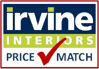 Irvine Interiors - Price Match