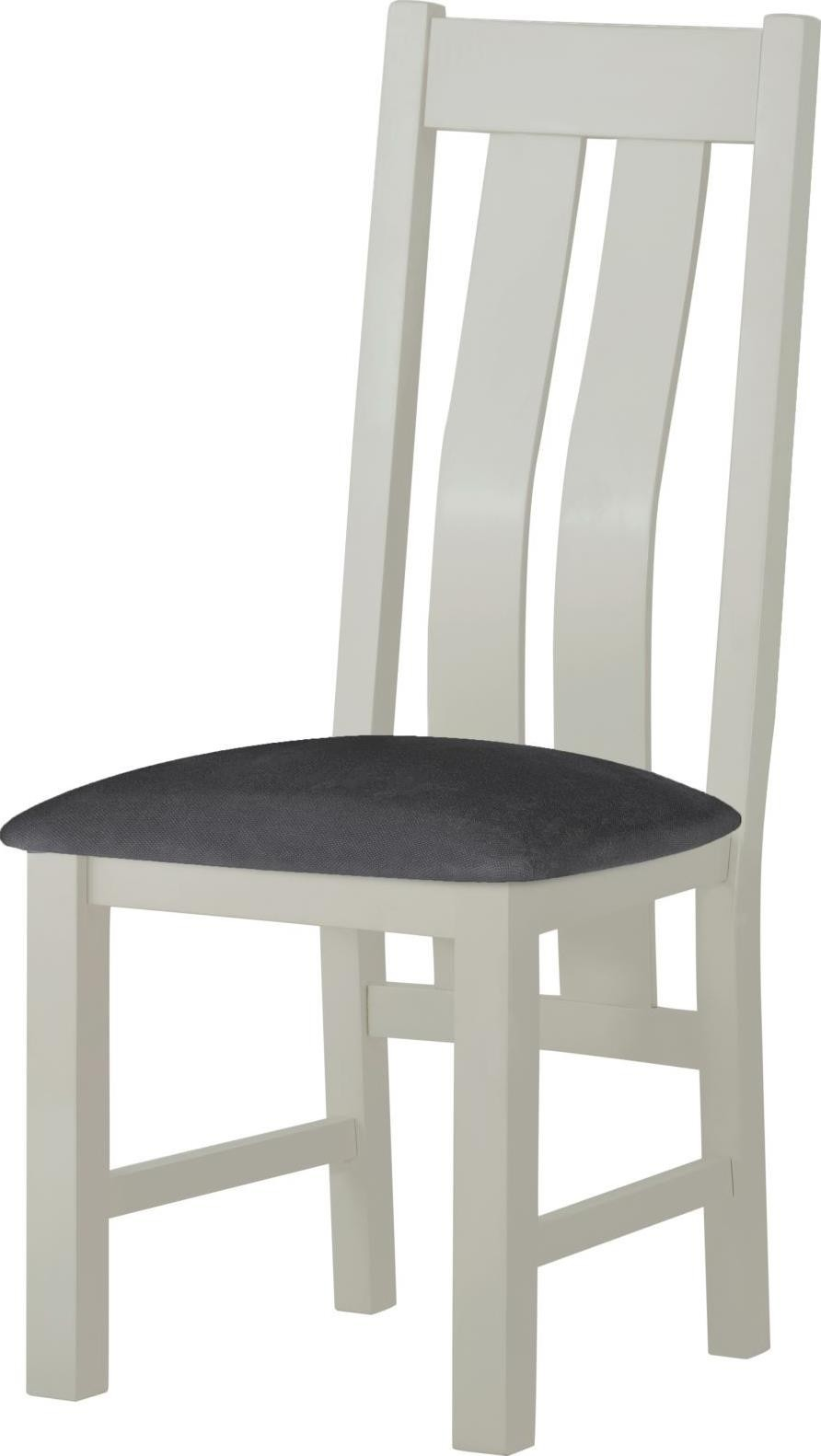 Maine Dining Chair In Stone