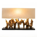 Aragan Grande Table Lamp
