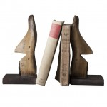 Arthurs Bookends