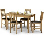 Coxmoor Oak Dining Table