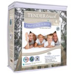Single Mattress Protector Tender Touch