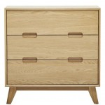 Rho 3 Drawer Chest