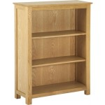 Nordic Small Bookcase