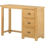 Maine Dressing Table In Oak