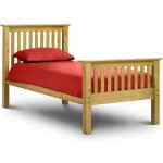 Barcelona 90 Hfe Bed Pine