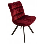 Paloma Dining Chair Ruby