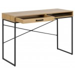 Seaford Desk With Drawer