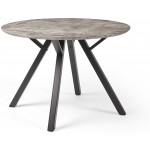 Tantallon Round Dining Table