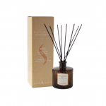Naturals Diffuser 170ml Cedarwood & Log Fire