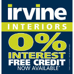 0% Interest Free Credit Now Available